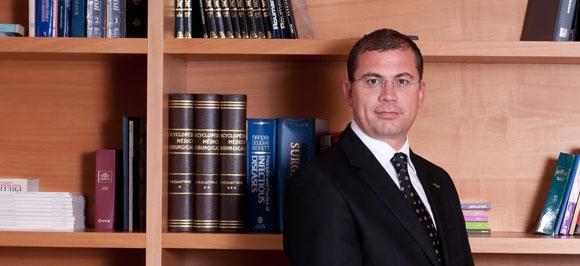 Бурак Узкан   Директор Информационни системи