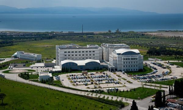 Анадолу Медицински Център