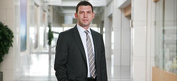 Тимучин Юрданур  | Финансов директор