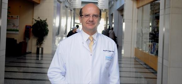 проф. д-р Мелих Йозел
