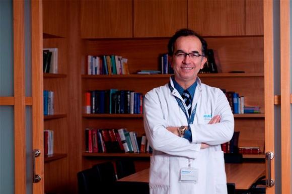 проф. д-р Халук Думан