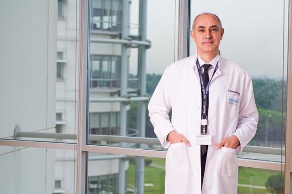 д-р Мехмет Аджай