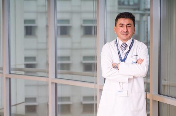 д-р Намък Кемал Акпинар