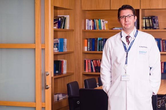 д-р Октай Карадениз