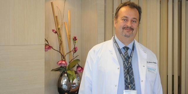 проф. д-р Неврез Койлан