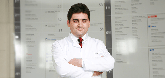 Д-р Анар Салманов
