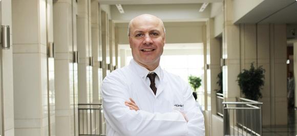 проф. д-р Сердар Турхал
