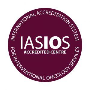 сертификат от IASIOS